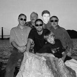 The Mystic Seamen